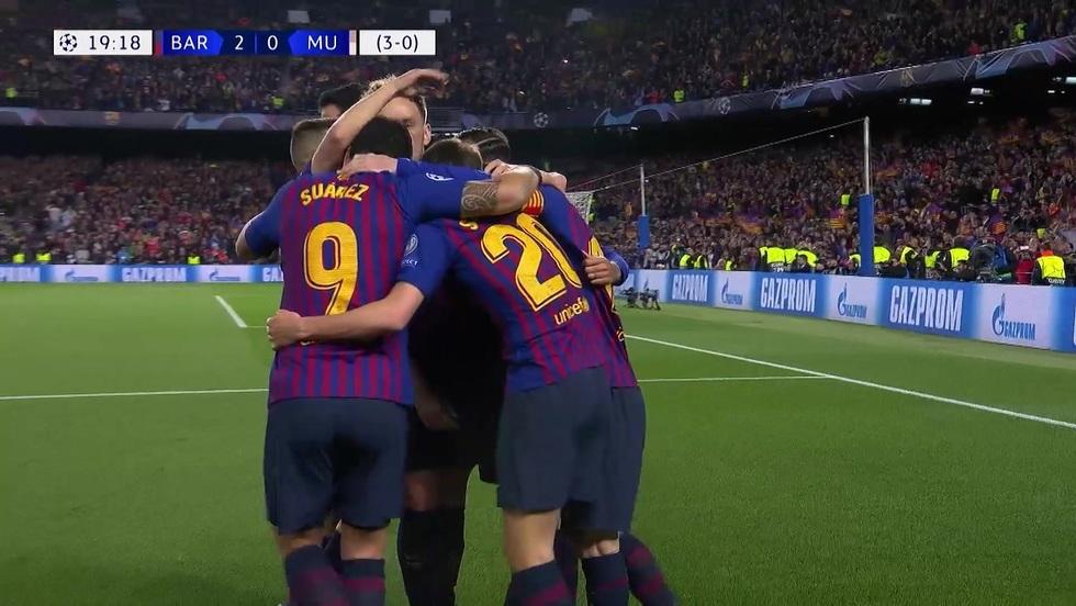 Magazyn Ligi Mistrzów - 16.04.2019