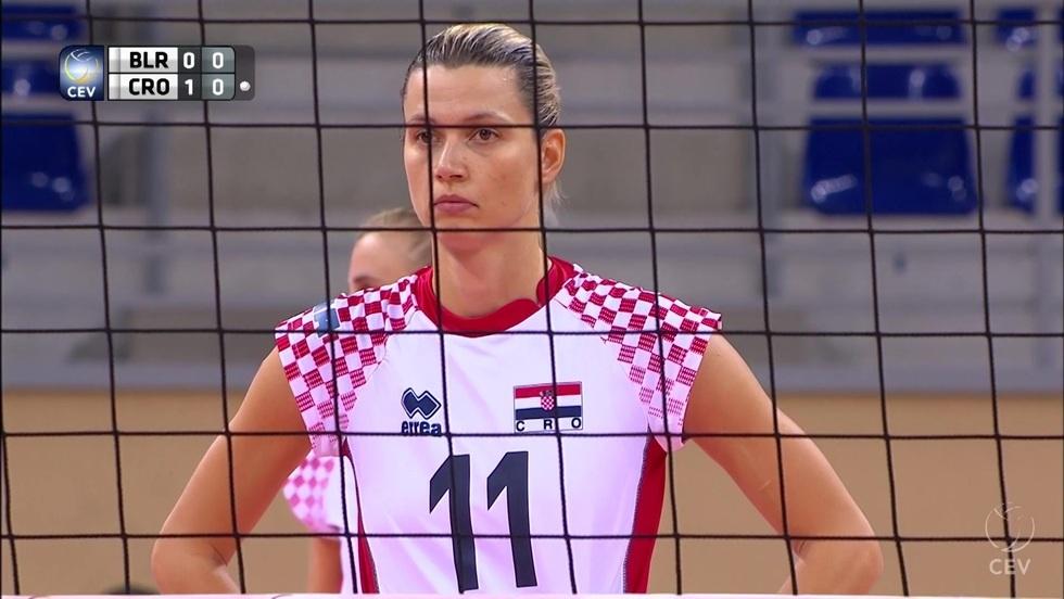 Białoruś - Chorwacja