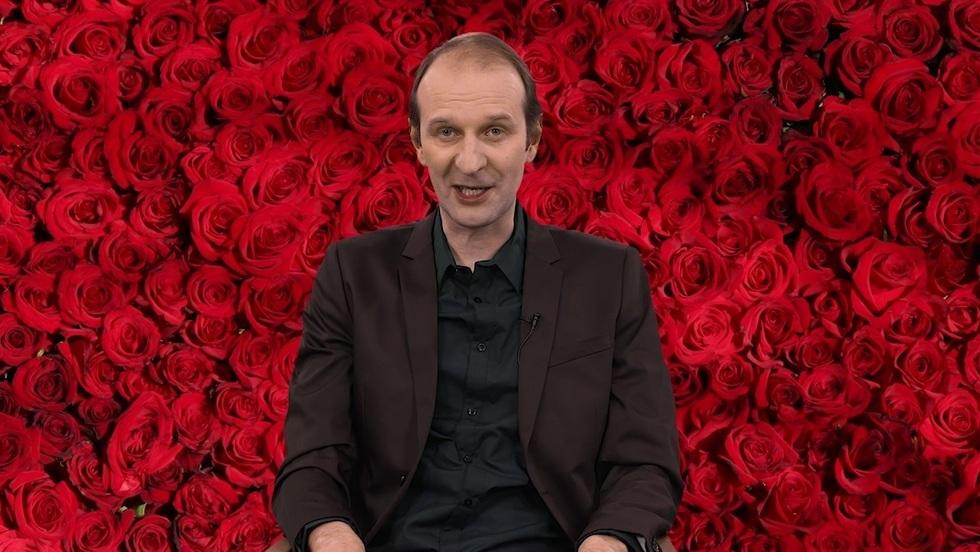 Kołcz Julian - Walentynki za 2 złote