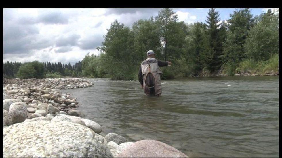 Taaaka ryba - Odcinek 143